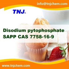 BUY Disodium pytophosphate CAS 7758-16-9 suppliers manufacturers