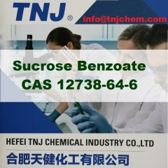 Buy Sucrose Benzoate 99.5% CAS 12738-64-6 suppliers manufacturers