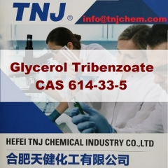 Buy Glycerol Tribenzoate CAS 614-33-5 suppliers price