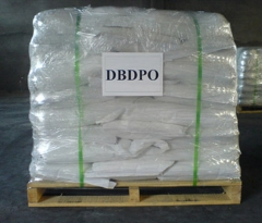 buy Decabromodiphenyl Oxide DBDPO CAS 1163-19-5 suppliers manufacturers