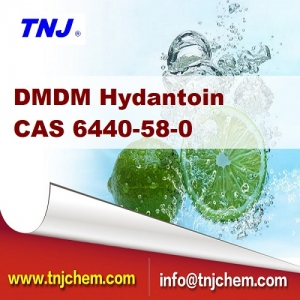 Buy DMDM Hydantoin CAS 6440-58-0 suppliers manufacturers factory