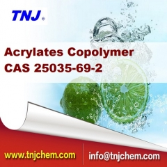 BUY Acrylates Copolymer CAS 25035-69-2 suppliers manufacturers