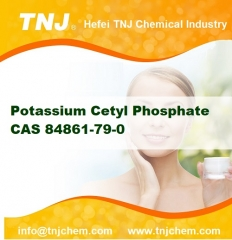 buy Potassium Cetyl Phosphate CAS 84861-79-0 suppliers manufacturers