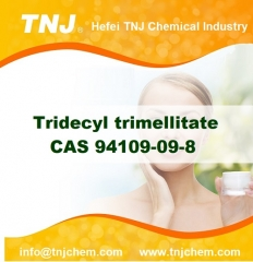 buy Tridecyl trimellitate CAS 94109-09-8 suppliers manufacturers