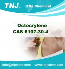 BUY Octocrylene CAS 6197-30-4 suppliers manufacturers