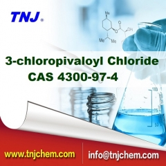 BUY 3-chloropivaloyl Chloride CAS 4300-97-4 suppliers manufacturers price