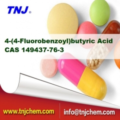 BUY 4-(4-Fluorobenzoyl)butyric Acid CAS 149437-76-3 suppliers manufacturers