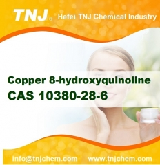 Buy Copper 8-hydroxyquinoline CAS 10380-28-6 suppliers manufacturers