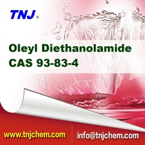 BUY Oleyl Diethanolamide ODEA CAS 93-83-4 suppliers manufacturers