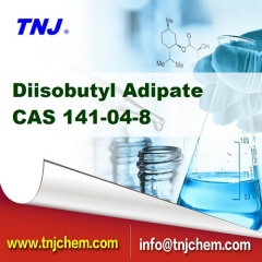 CAS 141-04-8 Diisobutyl adipate suppliers price suppliers