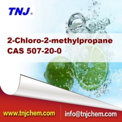 buy 2-Chloro-2-methylpropane CAS 507-20-0 suppliers manufacturers