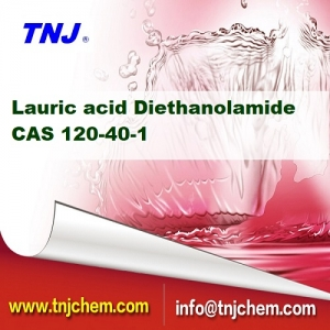 Buy Lauric acid Diethanolamide at best price from China factory suppliers suppliers