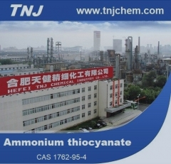 Ammonium thiocyanate price, suppliers