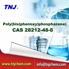 CAS 28212-48-8, Poly(bis(phenoxy)phosphazene) suppliers price suppliers