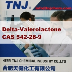 Best selling delta-Valerolactone price from China suppliers suppliers