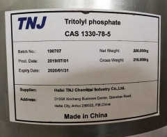 Buy Tritolyl phosphate TCP CAS 1330-78-5 suppliers price