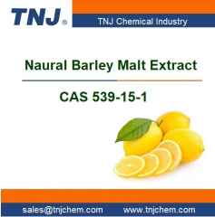 buy Naural Dry Barley Malt Extract CAS 539-15-1 suppliers manufacturers