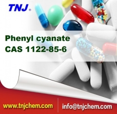 Buy Phenyl cyanate CAS 1122-85-6 suppliers manufacturers