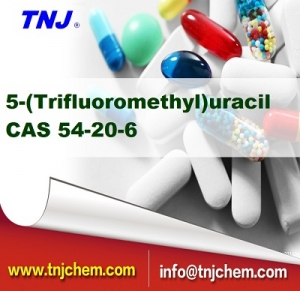 buy 5-(Trifluoromethyl)uracil CAS 54-20-6 suppliers manufacturers