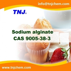 CAS 9005-38-3, Sodium alginate suppliers price suppliers