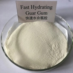 buy Fast Hydrating Guar Gum suppliers price