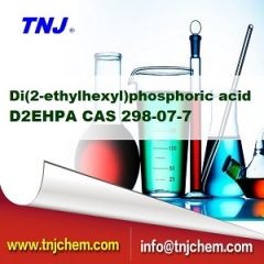 Buy Di(2-ethylhexyl)phosphoric acid (D2EHPA) CAS 298-07-7 suppliers manufacturers