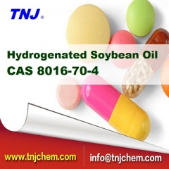 Hydrogenated Soybean Oil CAS 8016-70-4 suppliers