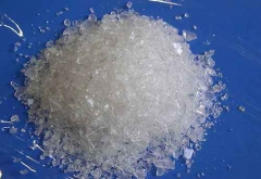Sodium acetate trihydrate suppliers