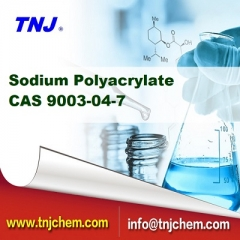 Sodium Polyacrylate PAAS CAS 9003-04-7 suppliers