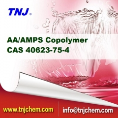 AA/AMPS Copolymer CAS 40623-75-4 suppliers
