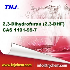2,3-Dihydrofuran (2,3-DHF) CAS 1191-99-7 suppliers