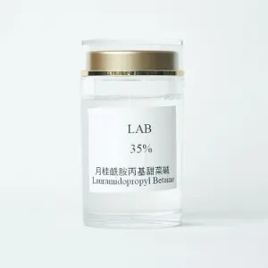 Lauramidopropyl Betaine LAB-35% CAS 4292-10-8 suppliers