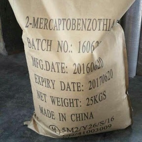 2-Mercaptobenzothiazole MBT(M) Powder CAS 149-30-4 suppliers