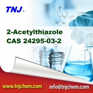 2-Acetylthiazole CAS 24295-03-2 suppliers