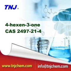 4-hexen-3-one CAS 2497-21-4 suppliers