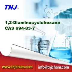 1,2-Diaminocyclohexane CAS 694-83-7 suppliers