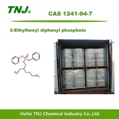 2-Ethylhexyl diphenyl phosphate CAS 1241-94-7 suppliers