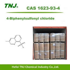 4-Biphenylsulfonyl chloride CAS 1623-93-4 suppliers