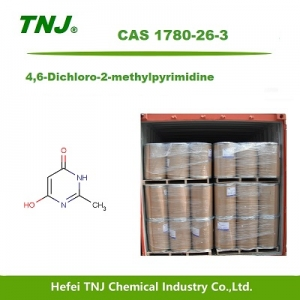 4,6-Dichloro-2-methylpyrimidine CAS 1780-26-3 suppliers