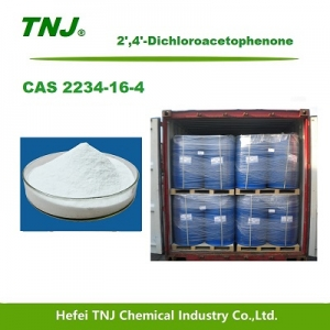 2',4'-Dichloroacetophenone CAS 2234-16-4 suppliers