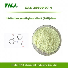 10-Carboxymethylacridin-9 (10H)-One CAS 38609-97-1 suppliers