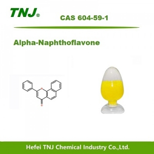 Alpha-Naphthoflavone CAS 604-59-1 suppliers
