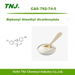 Biphenyl dimethyl dicarboxylate CAS 792-74-5 suppliers