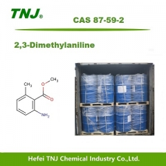 2,3-xylidine 99.5% CAS 87-59-2 suppliers