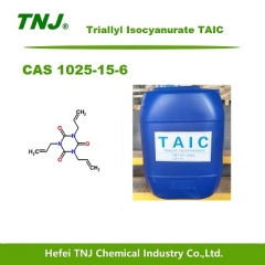 Buy Triallyl Isocyanurate TAIC CAS 1025-15-6