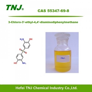 3-Chloro-3'-ethyl-4,4'-diaminodiphenylmethane CAS 55347-69-8 suppliers