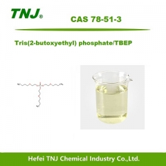 Tris(2-butoxyethyl) phosphate TBEP CAS 78-51-3 suppliers