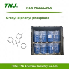 Cresyl diphenyl phosphate CAS 26444-49-5 suppliers