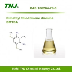 Dimethyl thio-toluene diamine CAS 106264-79-3 suppliers