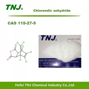 Chlorendic anhydride CAS 115-27-5 suppliers